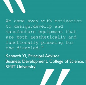 Education Quote Kenneth Yi