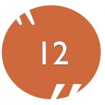 12 resilience logo